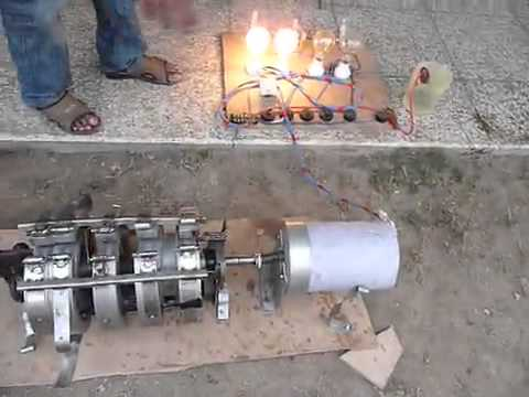 Free Energy Selfrunning Magnet Motor ??? - Fact Or Fake ? Wasif Kahloon Challenge To The Engineers video