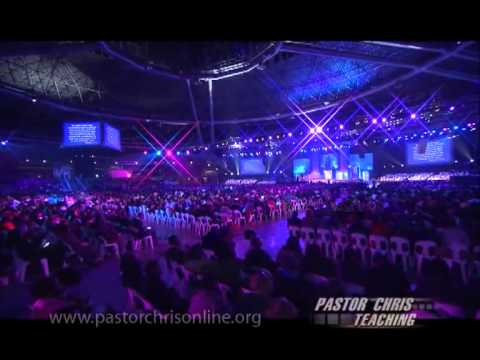 Pastor Chris Teaching Episode 33 - Communion Of The Spirit video