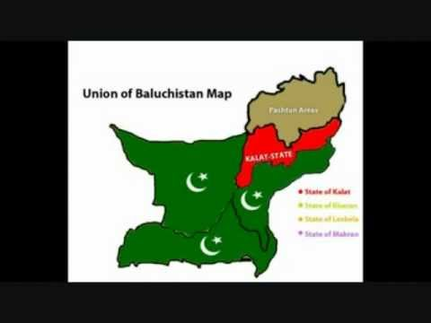 Slap On Khair Bux Marri Face For Making Fake History Of Balochistan