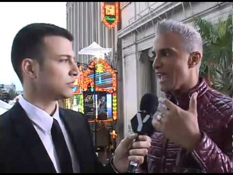 Jay Manuel interview 2010