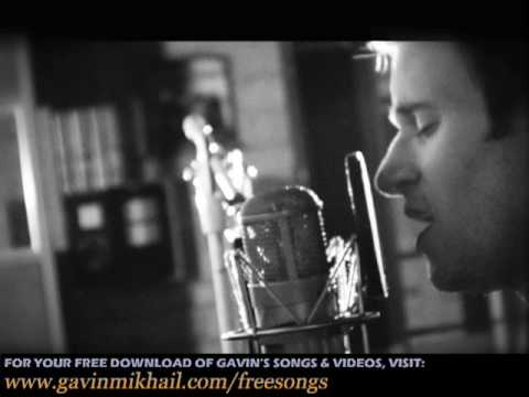 Gavin Mikhail - I Will Follow You Into The Dark