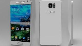 Обзор Samsung Galaxy S6 на русском языке