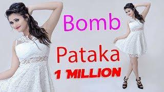 Bomb Pataka Anjali Raghav Deepak Jangra Manbir Anup Latest Haryanvi Song 2017