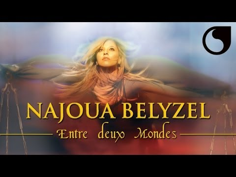 Najoua Belyzel - Rentrer Aux U.S.A.