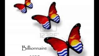 Billionnaire Song : Kiribati song