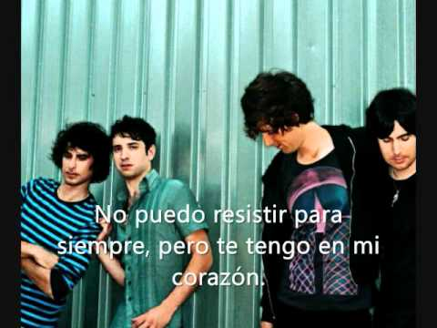 The Rapture - Pieces of the people we love (Subtitulada en español)