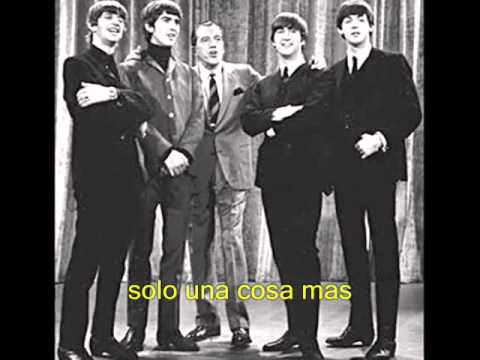 Anna The Beatles Subtitulado En Español video