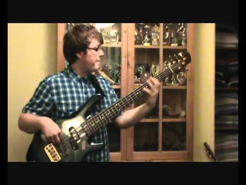 Nick Latham - Winner Of The Sandberg Marlowedk Video Contest 2012 video