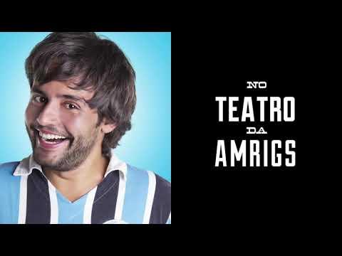 Coisas que Porto Alegre Fala na Balada