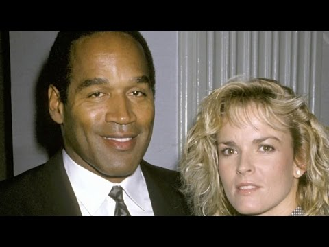 Hollywood Scandals: O.J. Simpson