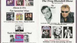 Troy Shondell - Girl After Girl