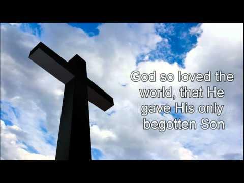 Christian Song / Lyrics - Good News! (Rich Moore)