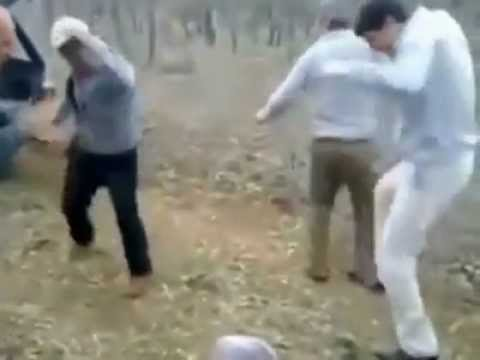 Harlem Shake Turkish edit
