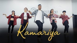 Kamariya Jackky Bhagnani Kritika Kamra Darshan Raval Lijo Dj Chetas Ikka Sk Choreography