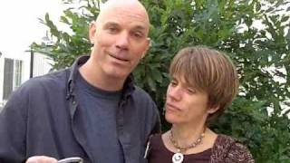Give Yourself to Love Relationship Workshop with Sonika & Christian: Testimonials from Participants