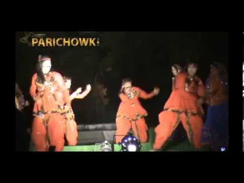 Greater Noida Sree Dharmik Rameela-thadka Maarij Vadh,sita Swayamvar video