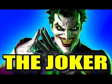 THE JOKER BABYSITS! Gmod Joker Playermodel Mod (Garry's Mod)