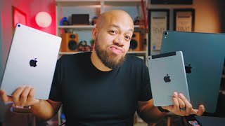 2019 iPad Air vs 2019 iPad Mini vs 2018 iPad Pro: Which is BEST FOR YOU?? 🤷🏽♂️👍🏼👌🏼