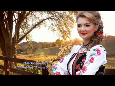Simona Costin - Plange tatal meu batran