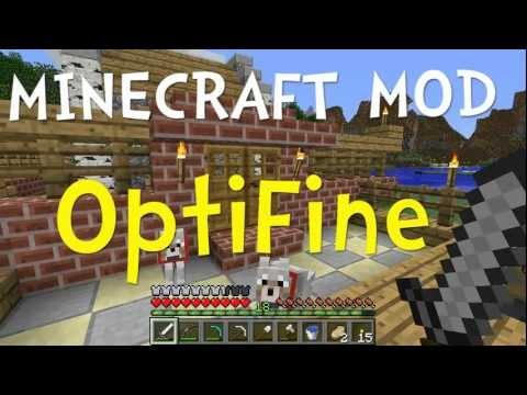OptiFine - blogspot.com