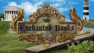 The Enchanted Books - Official Teaser