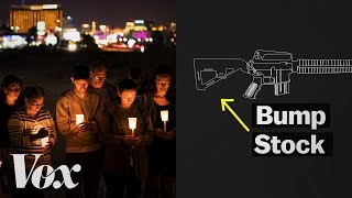 The gun modification that made the Las Vegas shooting so deadly