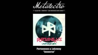 Video Portanexus & Lakeway - Immerse