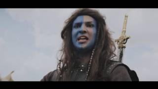 DZjoker : شكون حنا؟ William wallace