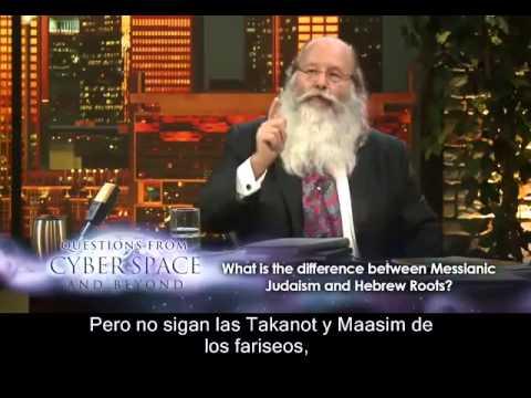 DESENMASCARANDO EL JUDAISMO