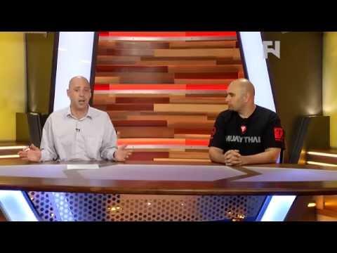 MMA Meltdown with Gabriel Morency  Ramdeen  Oddessa on UFC FN 52 Recap UFC 178 Preview  Part 1