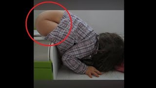 Kids fails compilation try not to laugh NEW