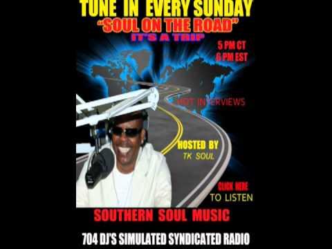 Tk Soul Radio Show 6 video