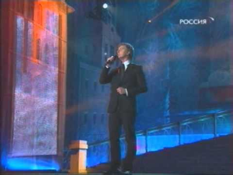 Алексей Гоман - За того парня