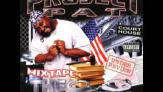 Project Pat Video - Project Pat   Don't Turn Around Instrumental (prod. by Carter Da Harder)