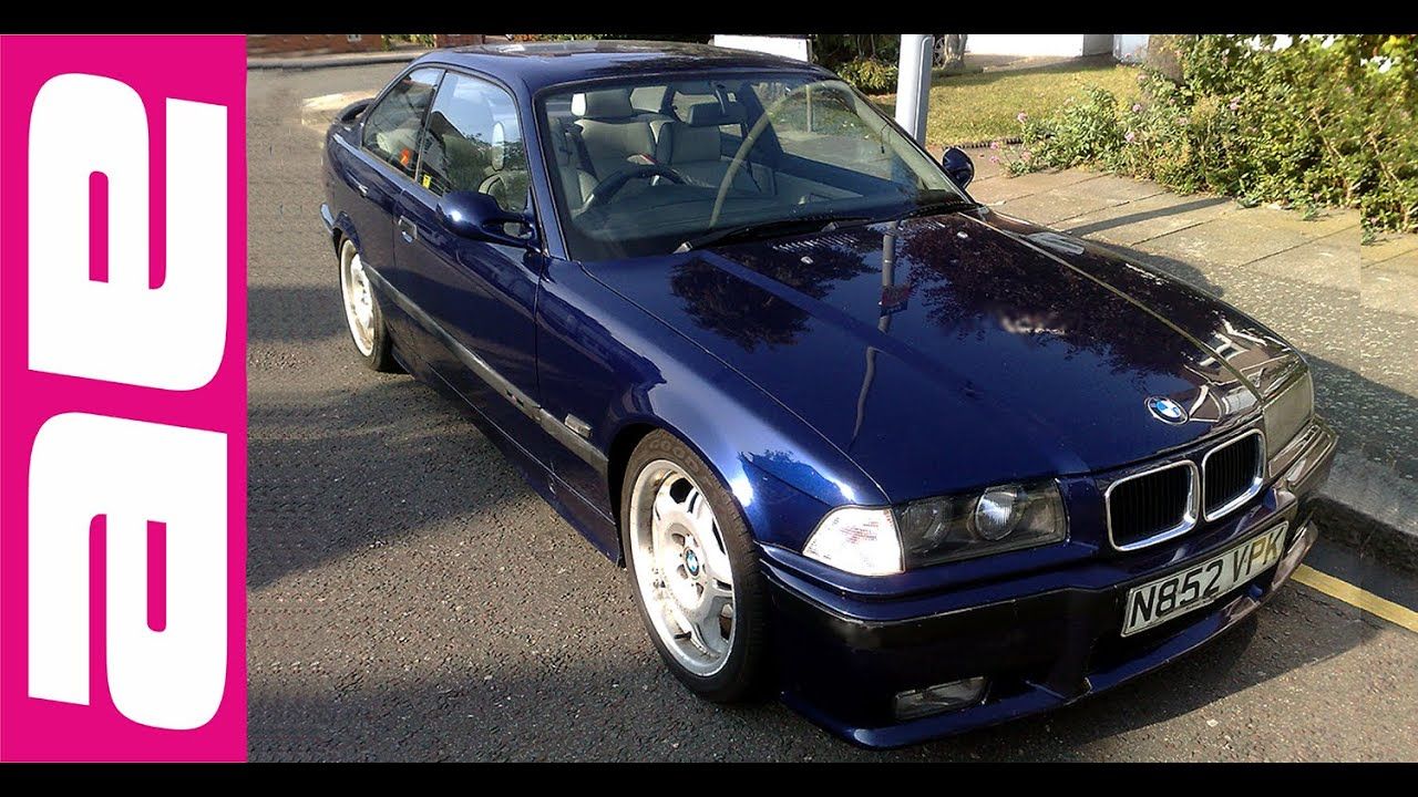 bmw e36 318is coupe 179 youtube. Black Bedroom Furniture Sets. Home Design Ideas