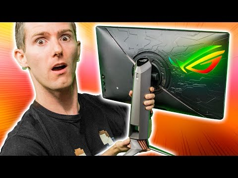 The BEST Gaming Monitor. Period.