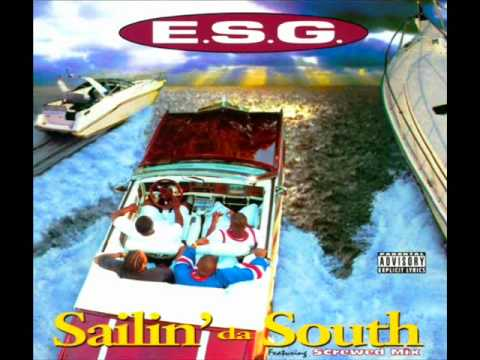 E.s.g. - Smoke On video