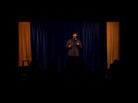 Clean Comedy in Hermosa Beach