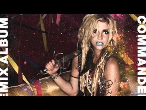 Ke$ha- Blow (Cirkut Remix) [1080p HD]