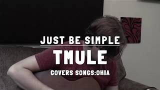 Just Be Simple (Songs: Ohia cover)