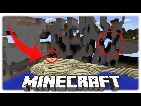 COMO ENCONTRAR A MISTERIOSA FARLANDS NO MINECRAFT!