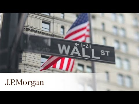 2018 Outlook for the U.S. Economy   J.P. Morgan