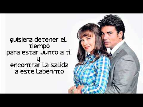 LA PATRONA - CANCION DE AMOR - LABERINTO
