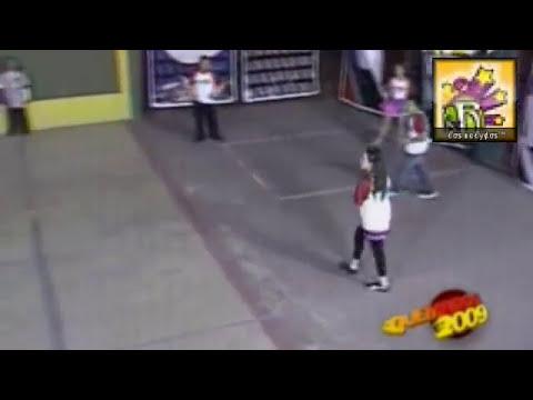 Los Belycos HD - Torneo de Quemados Parte 1