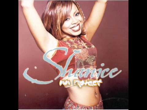 Shanice - Wanna Hear You Say