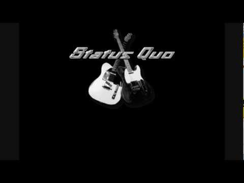 Status Quo - Whatever You Want (Lyrics)