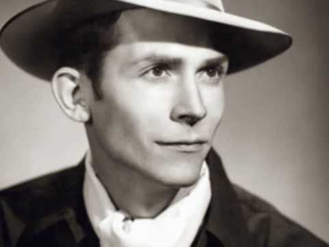 Hank Williams - Lost Highway