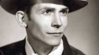 Watch Hank Williams Lost Highway video