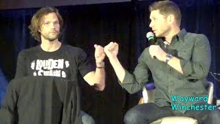 'I'm Proud Of Us' Jensen About His Friendship With Jared