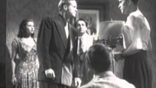 Criss Cross Trailer 1948